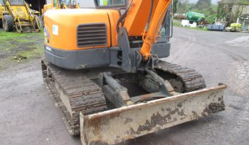 DOOSAN  DX80R full